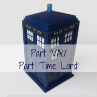 Part 'VA'/Part 'Time Lord'