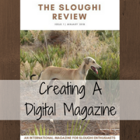 Creating a Digital Magazine